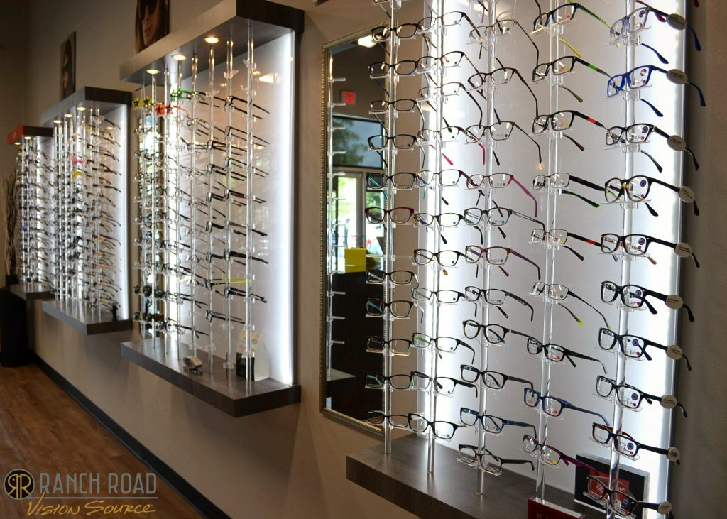 580c232c10a9 Eyeglasses Austin TX 78730 Eye Doctors